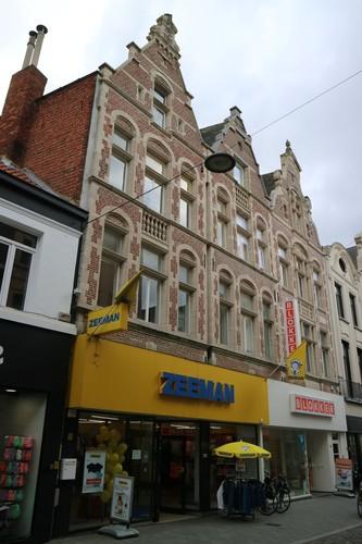 Lier Antwerpsestraat 36-40
