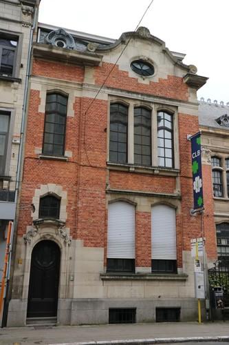 Lier Berlaarsestraat 29