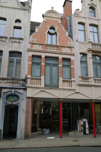 Lier Berlaarsestraat 32