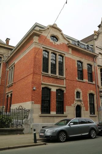 Lier Berlaarsestraat 33