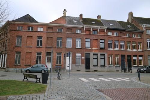 Lier De Heyderstraat 34-42