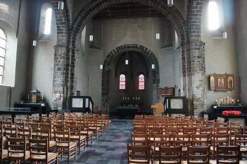 Lier Heilige-Geeststraat zonder nummer Sint-Pieterskapel