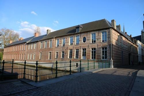 Lier Kerkstraat 1-5