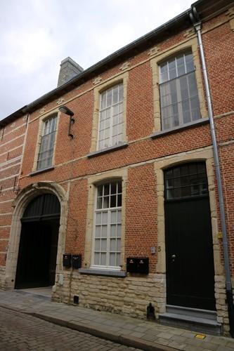 Lier Kerkstraat 5