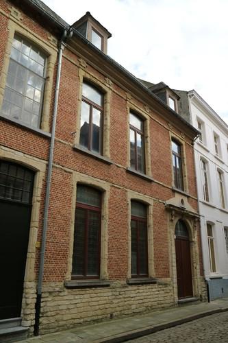 Lier Kerkstraat 7