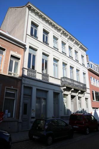 Lier Lisperstraat 59-63