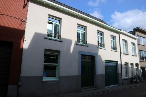 Lier Wijngaardstraat 5-7