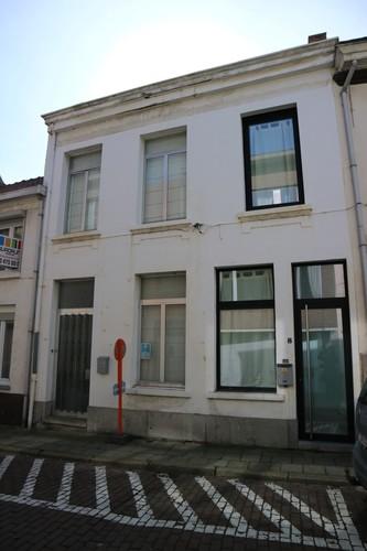 Lier Wijngaardstraat 8-10