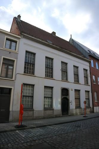 Lier Florent Van Cauwenbergstraat 35