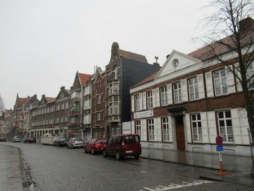 Sint-Bartholomeustraat 1-37