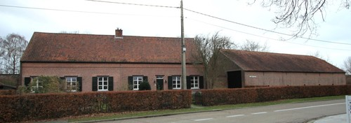 Beerse Heibergstraat 18
