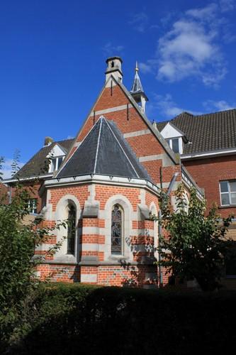 Beerse Boudewijnstraat 2