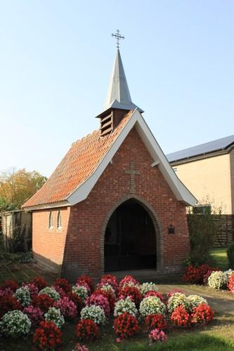 Beerse Vossenbrugstraat zonder nummer kapel
