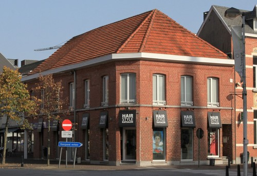 Beerse Vredestraat 1