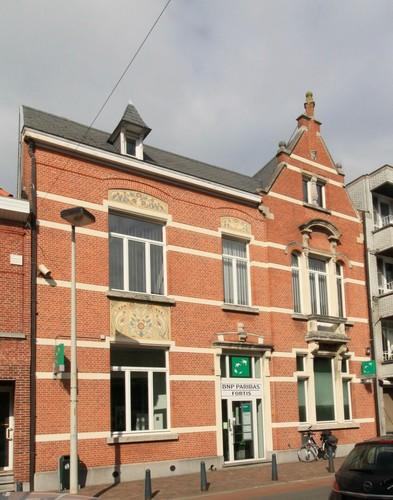 Beerse Vredestraat 3