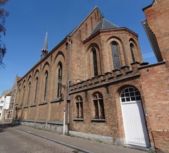 Brugge Bilkske zonder nummer zuidoostzijde (https://id.erfgoed.net/afbeeldingen/282822)