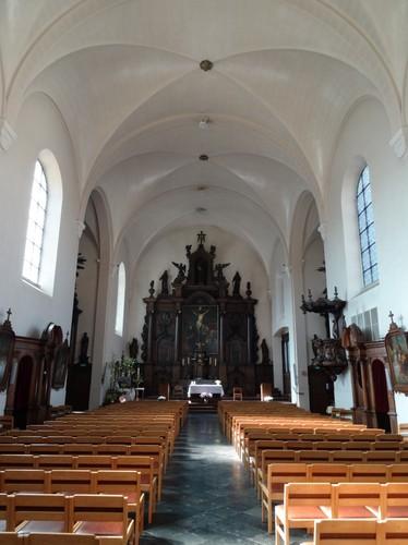 Brugge Boeveriestraat 18 Interieur