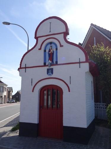 Brugge Kerklaan zonder nummer