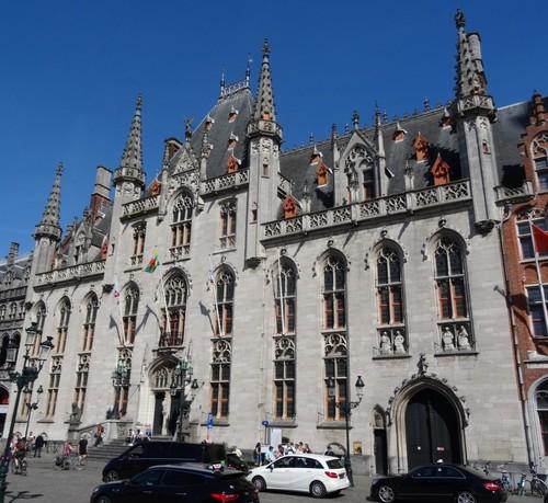 Brugge Markt 3