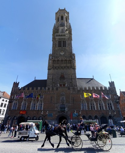 Brugge Markt 7, Wollestraat 2 a
