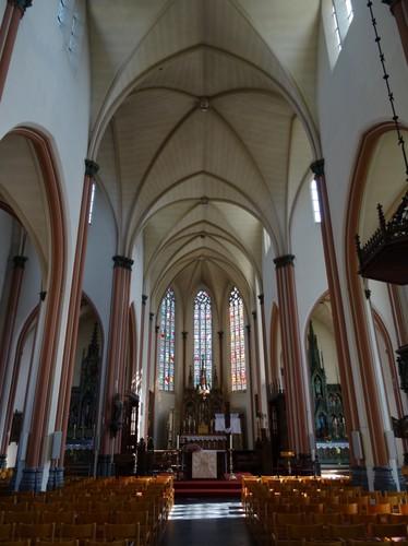 Brugge Moerkerkse Steenweg 192 Interieur