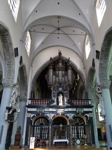 Brugge Moerstraat 1 Doksaal