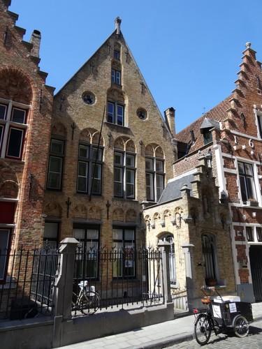 Brugge Moerstraat 26