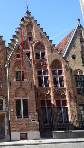 Brugge Moerstraat 28