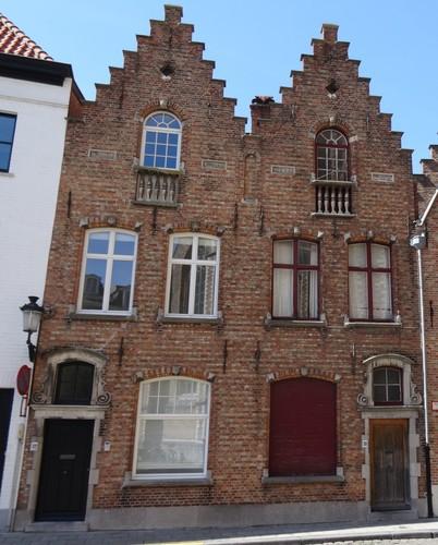 Brugge Moerstraat 30-32