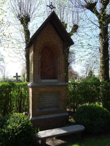 Brugge Pastoor Verhaegheplein 13 statie 02