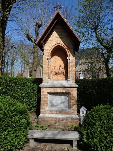 Brugge Pastoor Verhaegheplein 13 statie 07