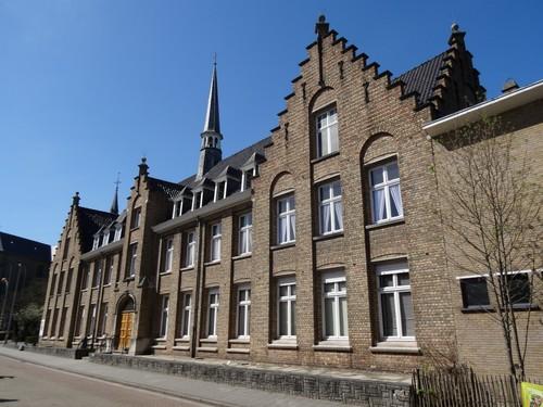 Brugge Pastorieweg 2-4
