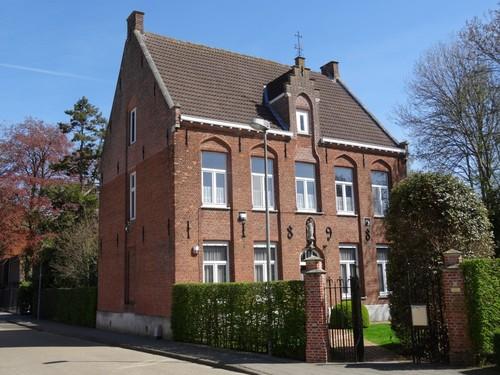 Brugge Pastorieweg 15