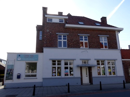 Brugge Rijselstraat 71