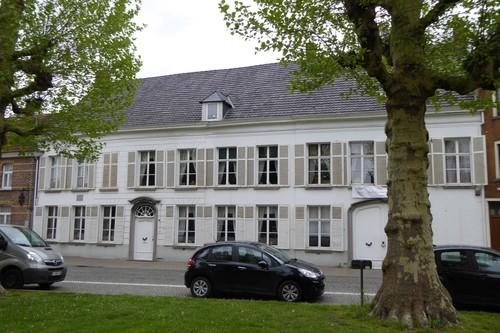 Oudenaarde Beaucarnestraat 9