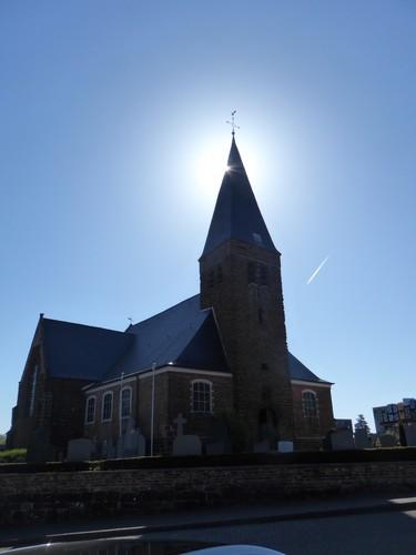 Holsbeek Dutselstraat 2 Parochiekerk Sint-Catharina