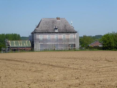 Holsbeek Dreef 10 Pastorie Sint-Catharinaparochie
