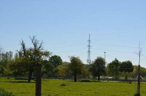 Alken Hemelsveldstraat St Joriskapel boomgaard 2
