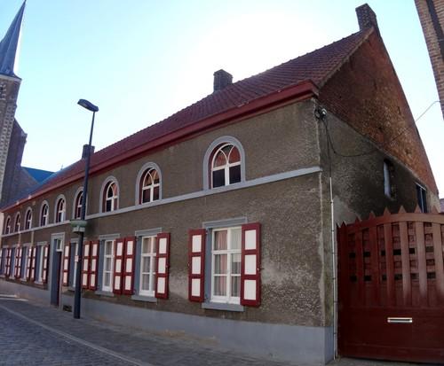 Dentergem Kerkstraat 9
