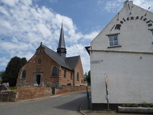 Lennik Donkerstraat zonder nummer Onze-Lieve-Vrouwekerk
