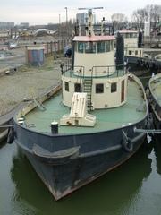 Stadssleepboot T70