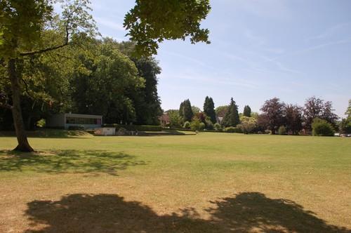 Hoeilaart Jan van Ruusbroecpark 1