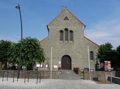 Wielsbeke St.-Bavostraat zonder nummer westzijde