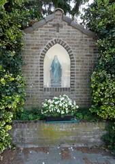 Onze-Lieve-Vrouwekapel of in de volksmond Vandaele's kapel