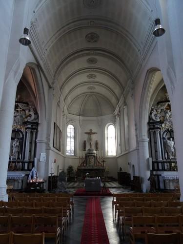 Rotselaar Kerkstraat zonder nummer Interieur