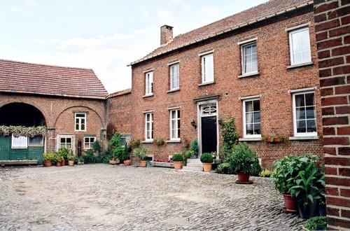 Galmaarden Bakkerstraat 4