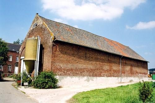 Galmaarden Hollestraat 53