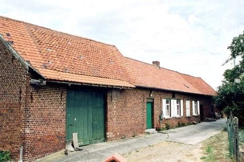 Lennik Oude Geraardsbergsestraat 35