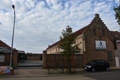 Klooster en lagere school