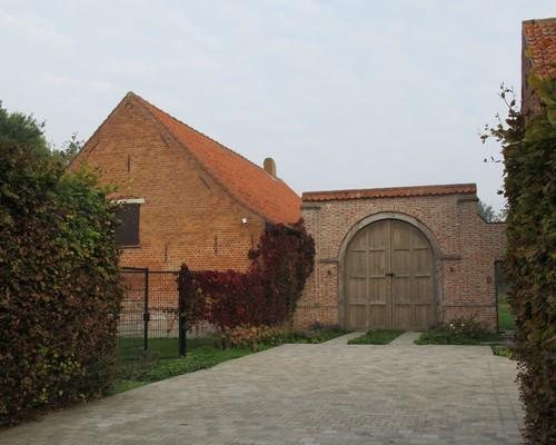 Zonnebeke Roeselarestraat 57